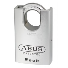 Abus Close Shackle Padlock - very high security Class 11