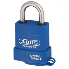 Abus Submariner Padlock - high security Class 9