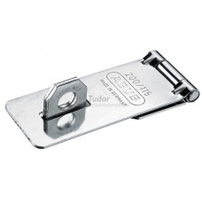 Hasp & Staple - medium duty security