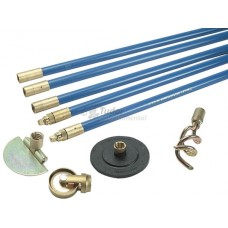 Bailey Lockfast Drain Rod Set