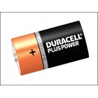 Duracell Battery, D-cell size