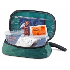 Travelling First Aid Kit - 1 person size
