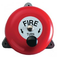 Rotary Fire Bell