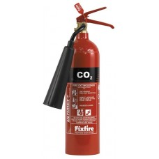 Fire Extinguisher - 2 kg CO₂