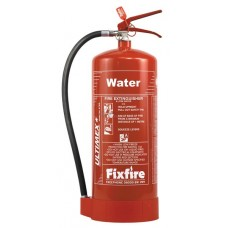 Fire Extinguisher - 9 ltr water