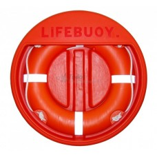 Lifebuoy Housing Cabinet