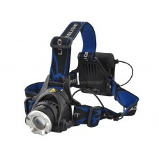 Lighthouse LED Zoom Headlight 3W Cree 120 Lumens