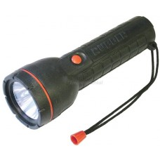 Rubber Torch - small