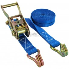 Ratchet Load Strap - medium duty, 1500kg x 6m
