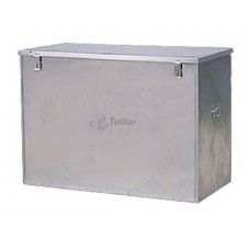 Galvanised Tool Chest