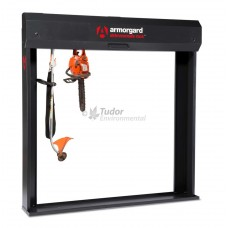 Armorgard Strimmer Safe Rack