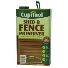 Cuprinol Wood Stain