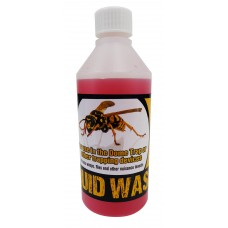 Liquid Wasp Bait