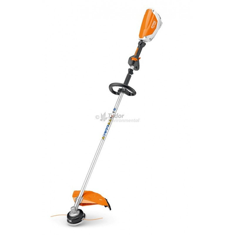stihl fsa130r battery cordless grass trimmer. Black Bedroom Furniture Sets. Home Design Ideas