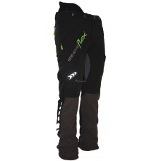 Arbortec 'Breatheflex' Trouser, Type C, black
