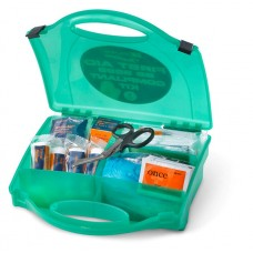 Workplace First Aid Kit, Large, BS 8599