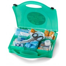 Workplace First Aid Kit, Small, to BS 8599