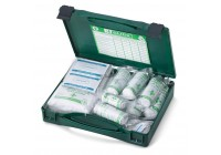 Standard First Aid Kit, 1 - 10 Person