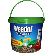 Weedol Pathclear Concentrate Weedkiller