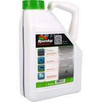 Roundup ProActive 360 Total Herbicide, 5ltr