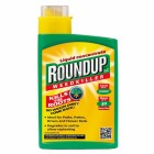 Roundup Concentrate Total Weedkiller