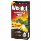Weedol Rootkill Plus Concentrate Weedkiller