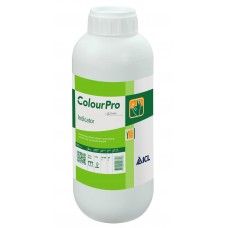 ColourPro Indicator, Blue Spray Dye, 1 ltr