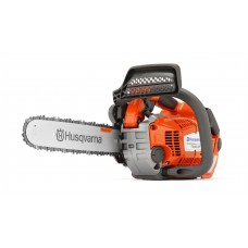 Husqvarna T540 XP II, Top-Handled Chain Saw
