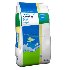 Levington M3 Pot & Bedding Professional Compost