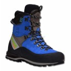 ** SPECIAL PROMOTION ** Arbortec Scafell Lite Chain Saw Boots Blue/Black