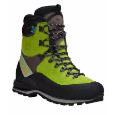 Arbortec Scafell Lite Chain Saw Boots - Green