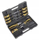 Sealey 45pc Tool Kit