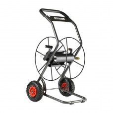 Haemmerlin Hose Trolley - heavy duty 2-wheeled version