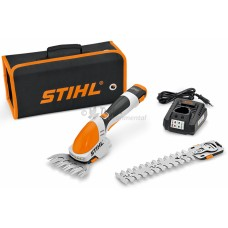 STIHL HSA25 Battery (Cordless) Shrub Shears