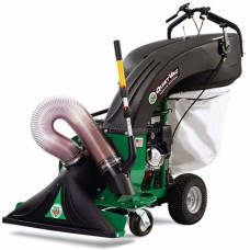 Billy Goat QV550 HSP Self Propelled Quiet-vac