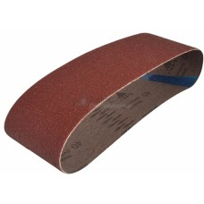 Cloth Sanding Belts, Course