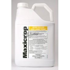 Maxicrop Moss Killer & Lawn Tonic, discontinued see AMK/LC