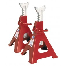 Sealey Axle Stands, 6 tonne