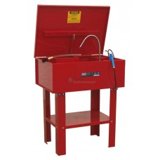 Sealey Air Operated Parts Cleaning Tank
