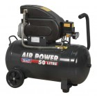 Sealey Air Compressor, 2hp