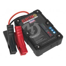 Sealey Electrostart Batteryless Power Start