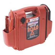 Sealey Road Start Emergency Power Pack - lighter duty