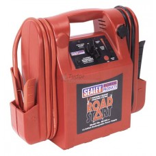 Sealey Roadstart Emergency Power Pack - heavy duty