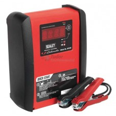 Sealey Intelligent Battery Charger