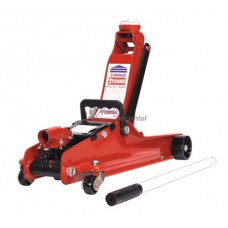 Sealey Trolley Jack, 2 tonne