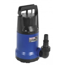 Sealey Submersible Clean Water Pump