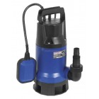 Sealey Submersible Water Pump, dirty water